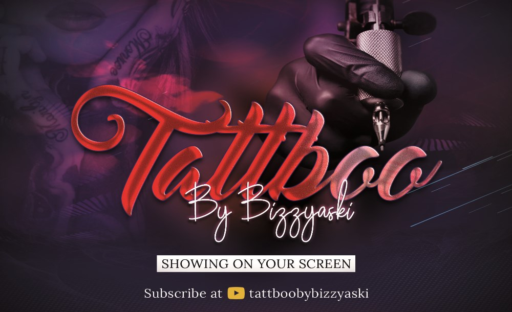 Tattoo Shops in Lagos